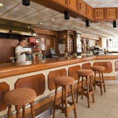 Hotel Marbel гостиничный бар