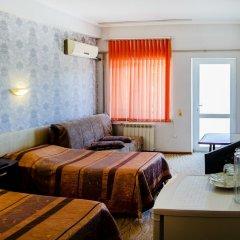 Гостиница ВатерЛоо комната для гостей фото 7