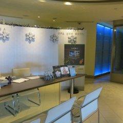 M Hotel Singapore интерьер отеля фото 3