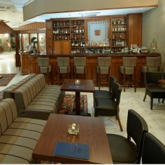 Отель Royal Hotel Греция, Ферми - 1 отзыв об отеле, цены и фото номеров - забронировать отель Royal Hotel онлайн гостиничный бар
