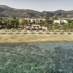 Отель Cretan Malia Park пляж