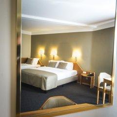 Отель Begijnhof Congres Hotel Бельгия, Лёвен - отзывы, цены и фото номеров - забронировать отель Begijnhof Congres Hotel онлайн комната для гостей фото 5