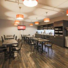 Отель du Nord Канада, Квебек - отзывы, цены и фото номеров - забронировать отель du Nord онлайн гостиничный бар