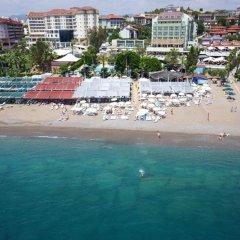 Aska Buket Resort & Spa Турция, Окурджалар - отзывы, цены и фото номеров - забронировать отель Aska Buket Resort & Spa онлайн фото 10