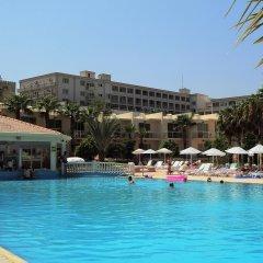 Oscar Resort Hotel in Girne, Cyprus from 84$, photos, reviews - zenhotels.com pool photo 2