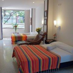 Отель Casa Santa Mónica Колумбия, Кали - отзывы, цены и фото номеров - забронировать отель Casa Santa Mónica онлайн фото 6