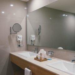 Отель Nyx Cancun All Inclusive Мексика, Канкун - 2 отзыва об отеле, цены и фото номеров - забронировать отель Nyx Cancun All Inclusive онлайн ванная фото 3