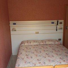 Отель Emma Nord Италия, Римини - отзывы, цены и фото номеров - забронировать отель Emma Nord онлайн комната для гостей фото 4