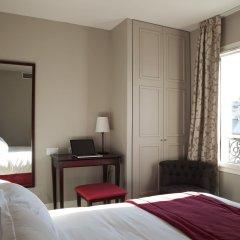 Отель Hôtel Le Relais Saint Charles Франция, Париж - 1 отзыв об отеле, цены и фото номеров - забронировать отель Hôtel Le Relais Saint Charles онлайн удобства в номере