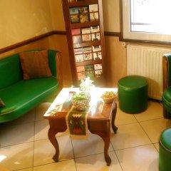 Отель Cactus гостиничный бар