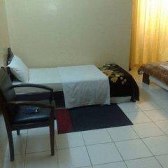 Aluruba Hotel сейф в номере