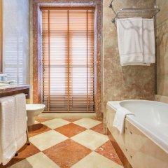 Отель Real Palacio Португалия, Лиссабон - 13 отзывов об отеле, цены и фото номеров - забронировать отель Real Palacio онлайн ванная фото 2