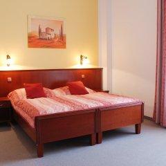 Lázenský hotel Sadový Pramen комната для гостей