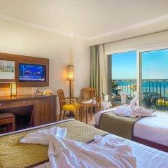 Отель Royal Star Beach Resort комната для гостей фото 2