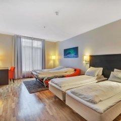 Thon Hotel Polar комната для гостей