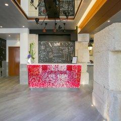 Отель Best Western Premier Marais Grands Boulevards интерьер отеля фото 2
