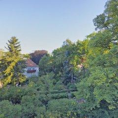 Апартаменты Dom&house Apartments Monte Cassino - Turkusowy Сопот