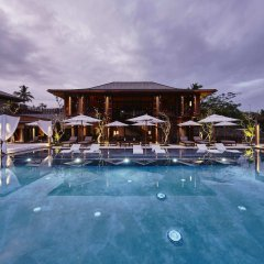 Отель Ani Villas Sri Lanka бассейн фото 3