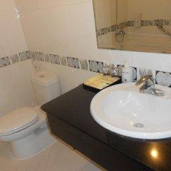Отель Anise Hanoi ванная фото 2