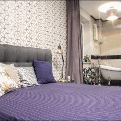 Отель Ujazdowski Park Sunny Apartment Польша, Варшава - отзывы, цены и фото номеров - забронировать отель Ujazdowski Park Sunny Apartment онлайн комната для гостей фото 2