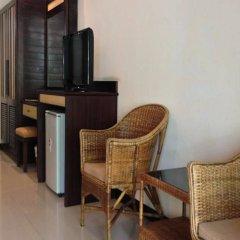 Отель Grand Thai House Resort удобства в номере фото 2