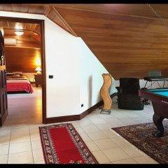 Отель Villa Oramarama - Moorea Французская Полинезия, Папеэте - отзывы, цены и фото номеров - забронировать отель Villa Oramarama - Moorea онлайн балкон