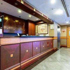 Hotel 81 Geylang интерьер отеля