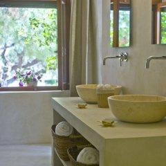 Отель Scalani Hills Residences ванная фото 2