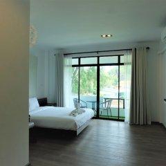 Отель Rublom & Chomview Huahin Pranburi комната для гостей фото 2