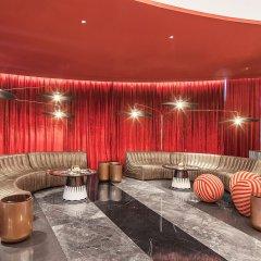 Отель Indigo Shanghai Hongqiao Китай, Шанхай - отзывы, цены и фото номеров - забронировать отель Indigo Shanghai Hongqiao онлайн интерьер отеля фото 2