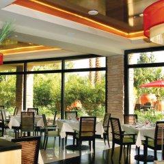 Отель Pacific Palms Resort США, Ла-Пуэнте - отзывы, цены и фото номеров - забронировать отель Pacific Palms Resort онлайн питание фото 2
