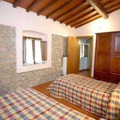 Апартаменты Castellare di Tonda - Apartments удобства в номере