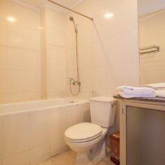 Отель Hanoi Brother Inn ванная