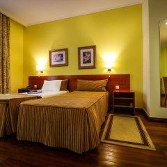 Hotel Camões Понта-Делгада комната для гостей фото 4