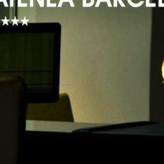 Апарт-отель Atenea Barcelona Барселона удобства в номере фото 2