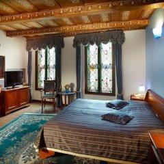 Отель Royal Ricc Брно комната для гостей фото 5