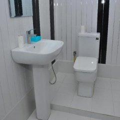 Отель Moonplains Hemaya Bungalow ванная фото 2