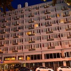 Gurkent Hotel Турция, Анкара - отзывы, цены и фото номеров - забронировать отель Gurkent Hotel онлайн вид на фасад