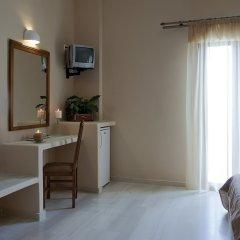 Отель Anamnesis Spa Luxury Apartments Греция, Остров Санторини - отзывы, цены и фото номеров - забронировать отель Anamnesis Spa Luxury Apartments онлайн удобства в номере