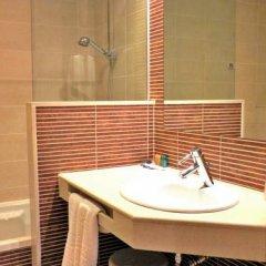 Отель Vila de Muro ванная фото 2