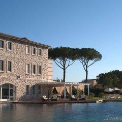 Отель Terme di Saturnia Spa & Golf Resort фото 4