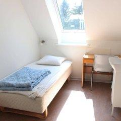 Отель Aarhus Hostel Дания, Орхус - отзывы, цены и фото номеров - забронировать отель Aarhus Hostel онлайн комната для гостей фото 2