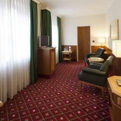 Отель Platzl Hotel Германия, Мюнхен - 1 отзыв об отеле, цены и фото номеров - забронировать отель Platzl Hotel онлайн удобства в номере фото 2