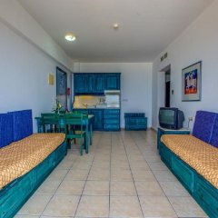St. George Gardens & Suites in Chlorakas, Cyprus from 163$, photos, reviews - zenhotels.com guestroom photo 4