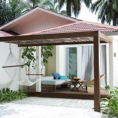 Отель Holiday Inn Resort Kandooma Maldives фото 9