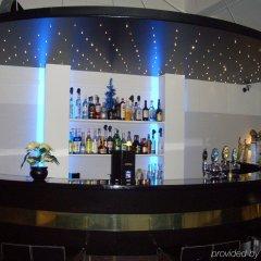 Zleep Hotel Kolding гостиничный бар