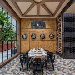 Отель Delphin BE Grand Resort питание фото 3