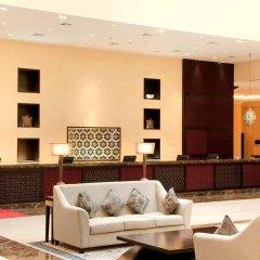 Отель Hilton Ras Al Khaimah Resort & Spa развлечения