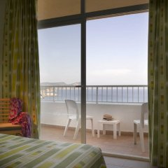 Bless Hotel Ibiza, a member of The Leading Hotels of the World балкон