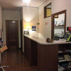 Отель Hostal Tokio интерьер отеля